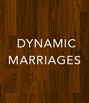 Dynamic Marriages