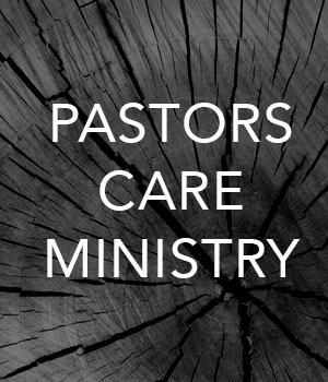 Pastors Care Ministry